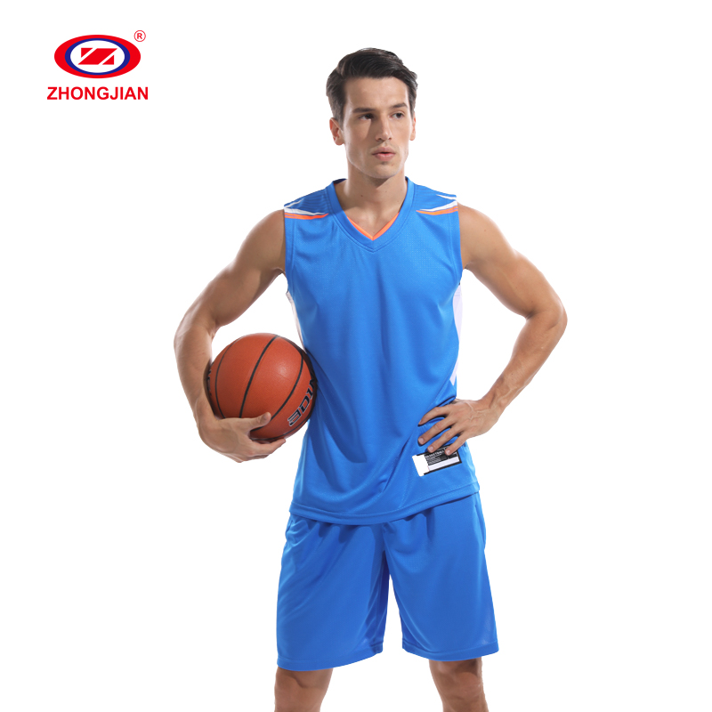 Korb ball kleidung blank jersey shorts custom design mesh training basketball uniform set für männer