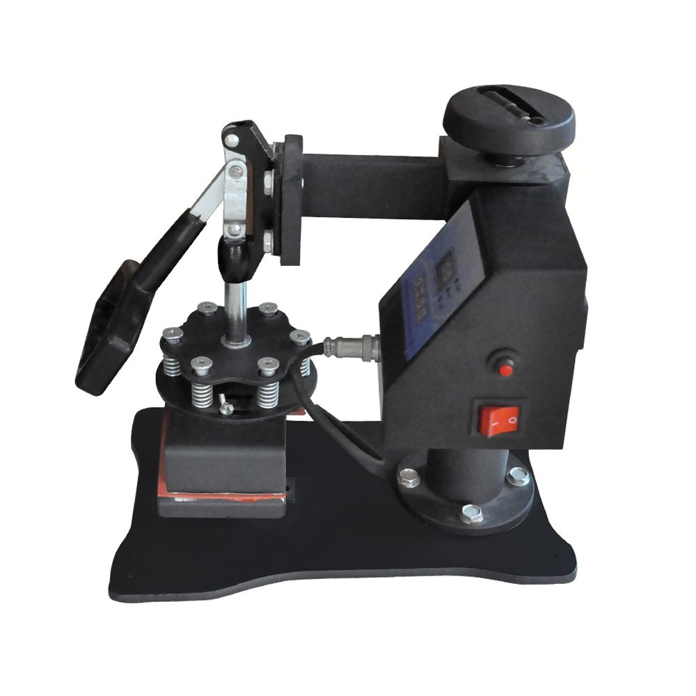Cap Heat Press Machine Sublimation Hat Printer - Buy Heat ...