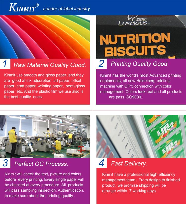 Kinmit Factory Custom Die Cut Vinyl StickersBlank Matte Silver - Custom die cut vinyl stickers fast