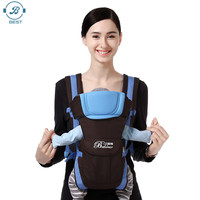 2018 Hot selling Professional Baby Products Bethbear Baby Strap Backpack Carrier Sling With High Quality