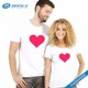 love couple t-shirt design,print t-shirt,custom made couple t shirt