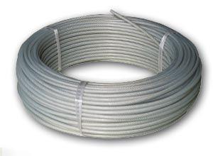 Thin Rope Wire - Wiring Info •