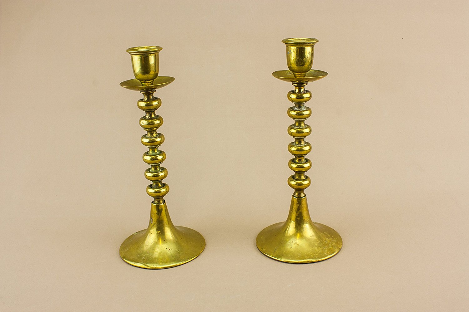 Cheap Large Brass Candlesticks, find Large Brass Candlesticks deals ...