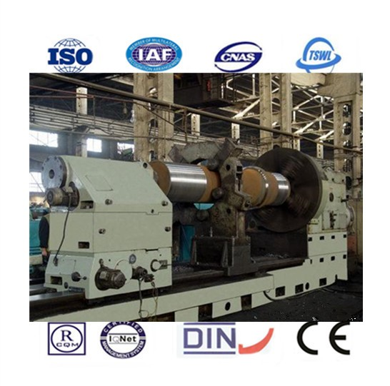 CNC Roller Notching and Logo Making Machinewidely used in roll milling process