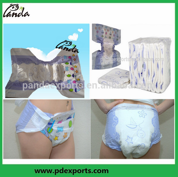 Cheap adult diaper