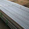 Galvanized Sheet Ducts 20*70mm for Prestressed Concrete