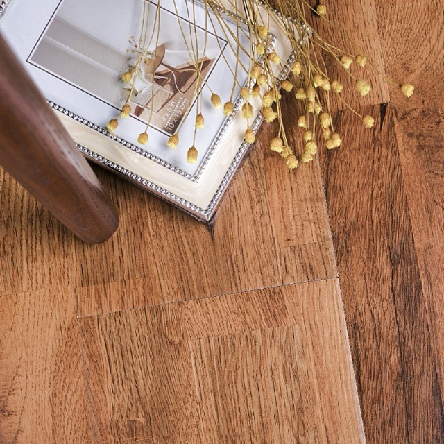 Buy Cheap China Handscraped Engineered Oak Products Find China