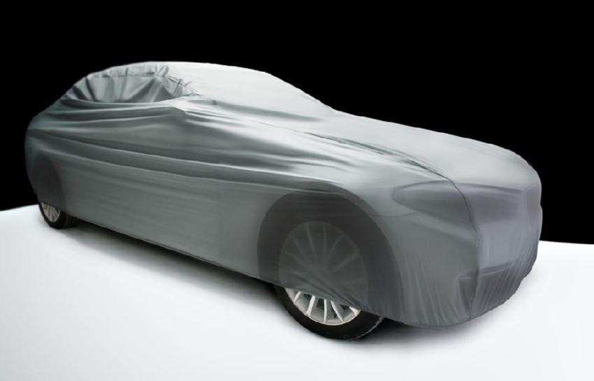 Hot sell PEVA Dust-proof Car Cover for Full Car Body