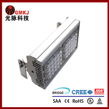 150w Led Canopy Gas Station Lights For Gas Station Pump Canopies ...