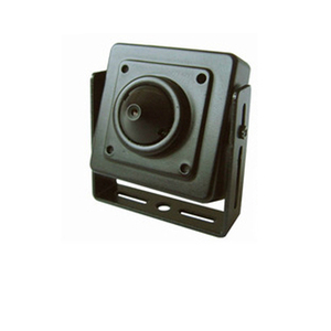 sony ccd 700tvl 3.7mm pinhole lens cctv mini camera for ATM machine