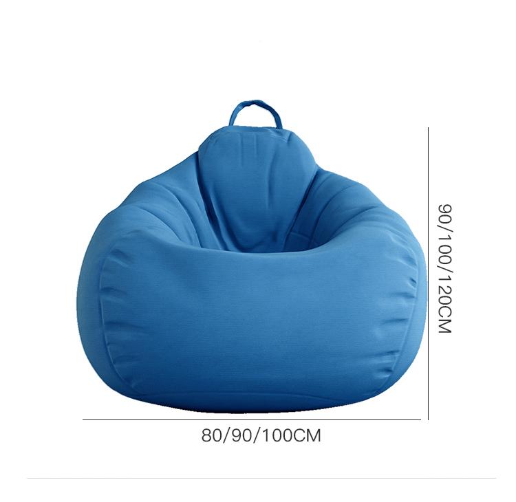 Modern Design Super Soft Fat Boy Sack Home Furniture Giant