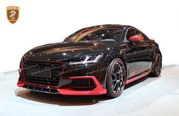New Arrival Tt Turning Ab T Car Parts Body Kit For Audi Tt Car - Audi car parts