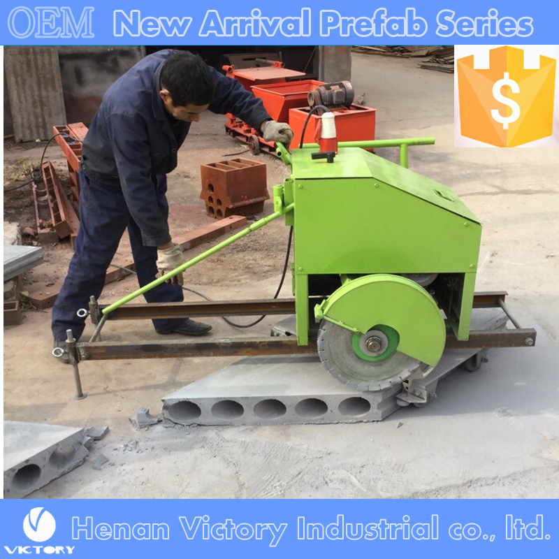 Vertical Concrete Saw Cutting Equipment : Vertical and diagonal concrete cutter machine rotating