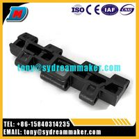 Cheap prices vertical axis road-header JZEG grouser shoes china manufacturers