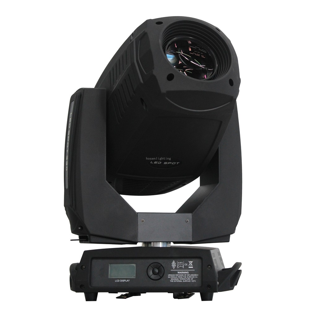 led 330W Pro Dmx Zoom Wash beam led moving head with CMY function