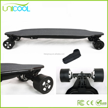 Drop Shipping from USA Warehouse Cheap Price Boosted Dual Motor Electric Skateboard 600W Powered Electric Longboard