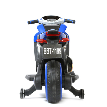 3 wheels 6V kids electric motorcycle