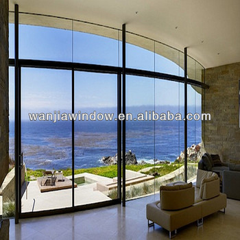 Wanjia Factory Hot Sale Floor To Ceiling Windows Buy: floor to ceiling windows for sale