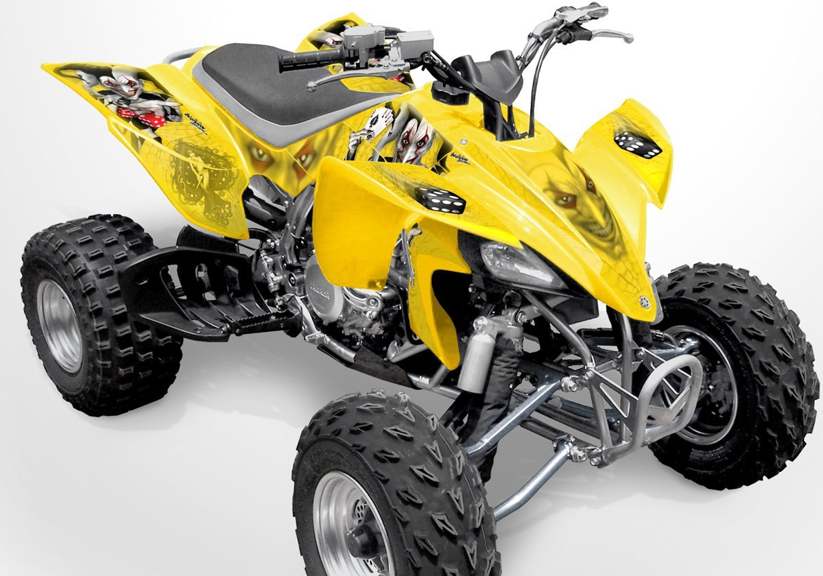 Cheap Yfz 450 Graphics, find Yfz 450 Graphics deals on line