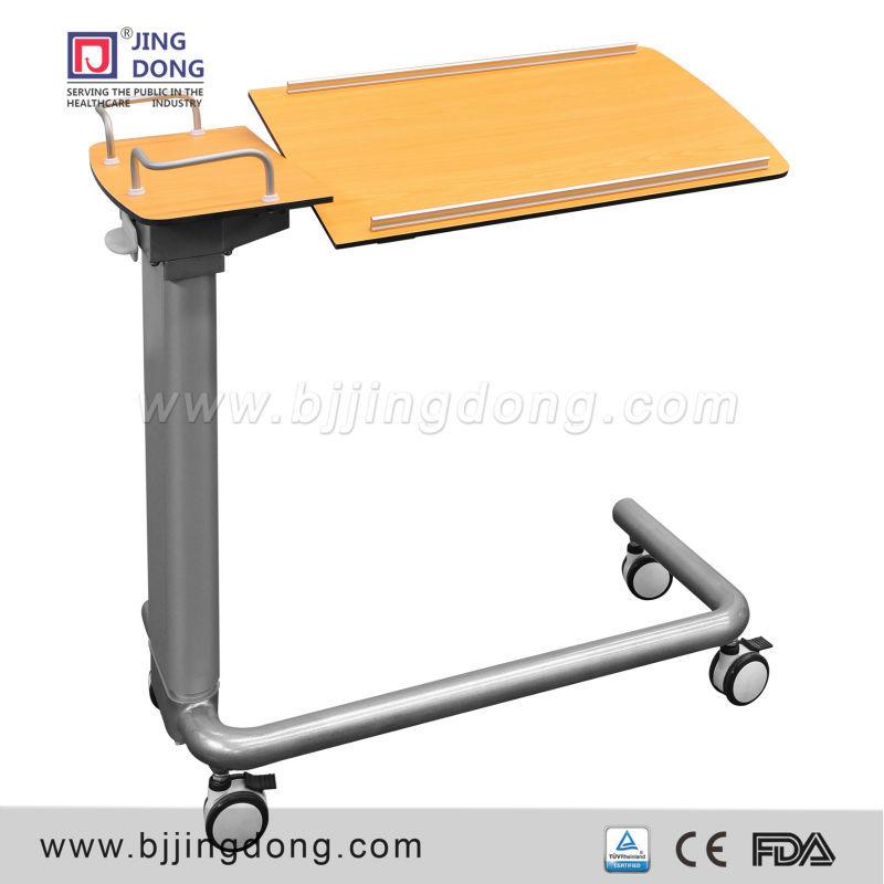 krankenhaus ber bett tisch essen esstisch klapptisch produkt id 571033806. Black Bedroom Furniture Sets. Home Design Ideas