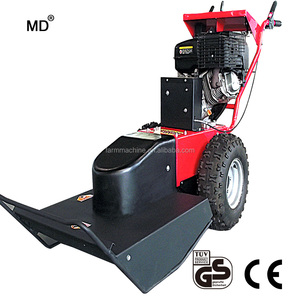 HGC660 26inch walking tractor brush mower grass cutter price in the philippines