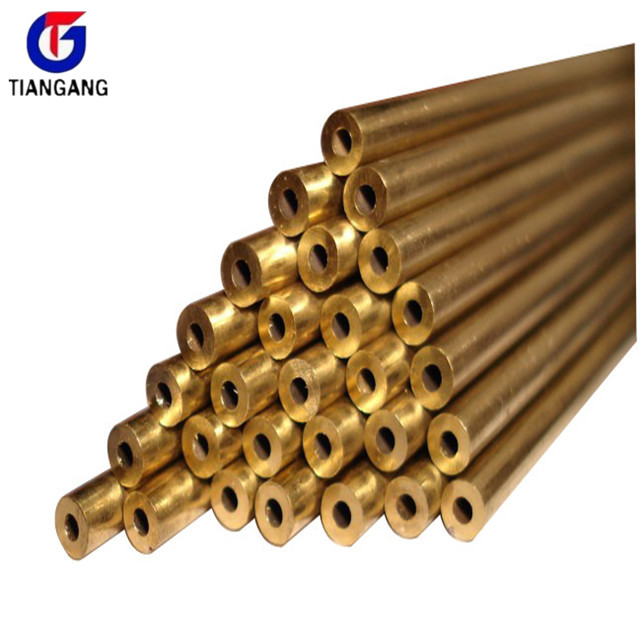 copper tube price