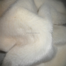 high quality softly and smooth faux rabbit fur