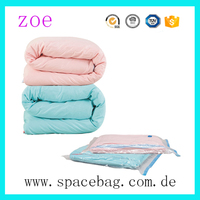 china supplier space bag vacuum