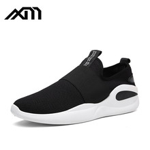 Wholesale sneaker fancy cheap men running sports shoes