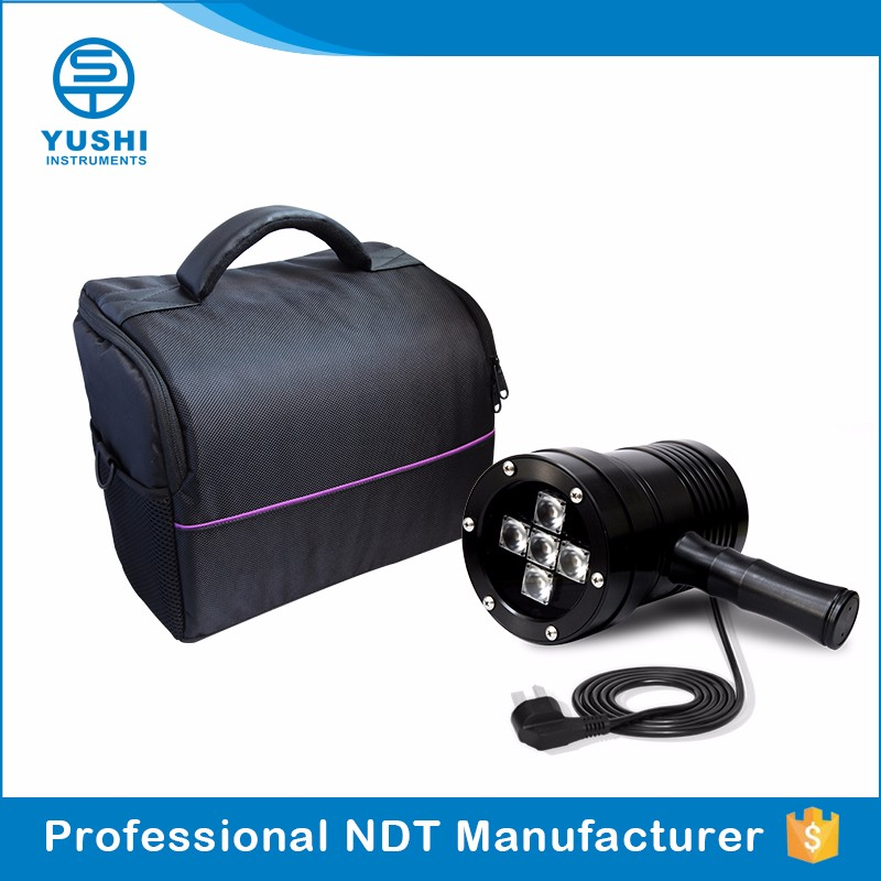 Professional NDT Industrial Surface Inspection UV Lamp