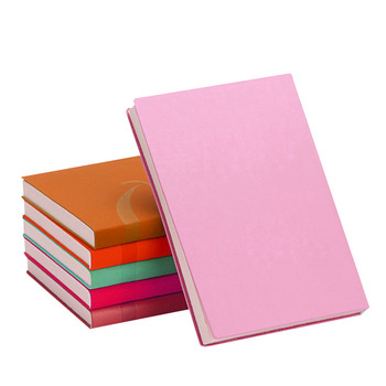 Factory Produced Low Cost hardback notebook a5