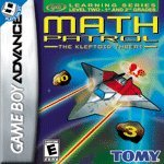 Math Patrol: The Kleptoid Threat for 1st and 2nd Grade