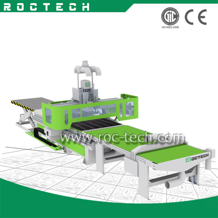 RCA1325 Roctech Woodworking Auto Loading & Unloading Machine