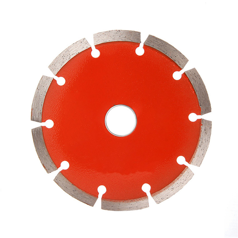 Quality metal combined with segmented diamond saw blades for <strong>cutting</strong> and grinding stone granite marble concrete