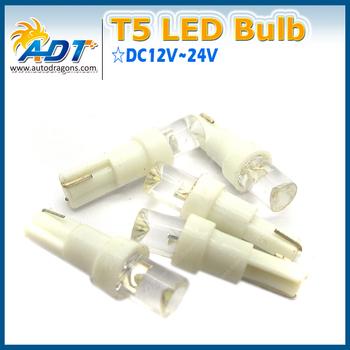 TachePour Voiture W2 De V Led 12 Ampoule 2w 3w W1 Ce Lampe T55mm EYWH9ID2