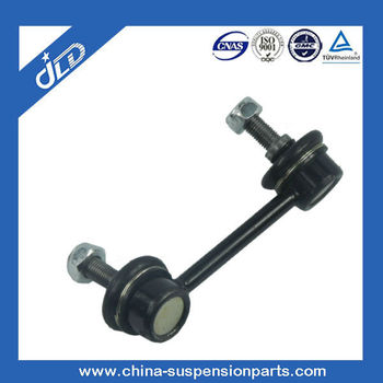 48840-42010 Rear Suspension Automobile Stabilizer Link For Toyota ...