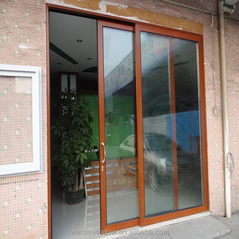 Aluminum Sliding Door Shop Glass Door Buy Sliding Door Shop Glass