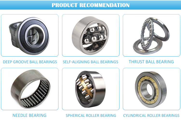 Medical equipment inch liner bearing LM35UU