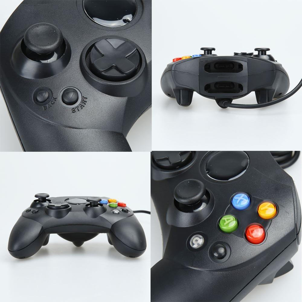 Wired Game Controller S Type 2 A For Old Generation For Xb Console ...
