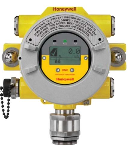 Honeywell Ammonia Gas Detectors Toxic Gas Sensor