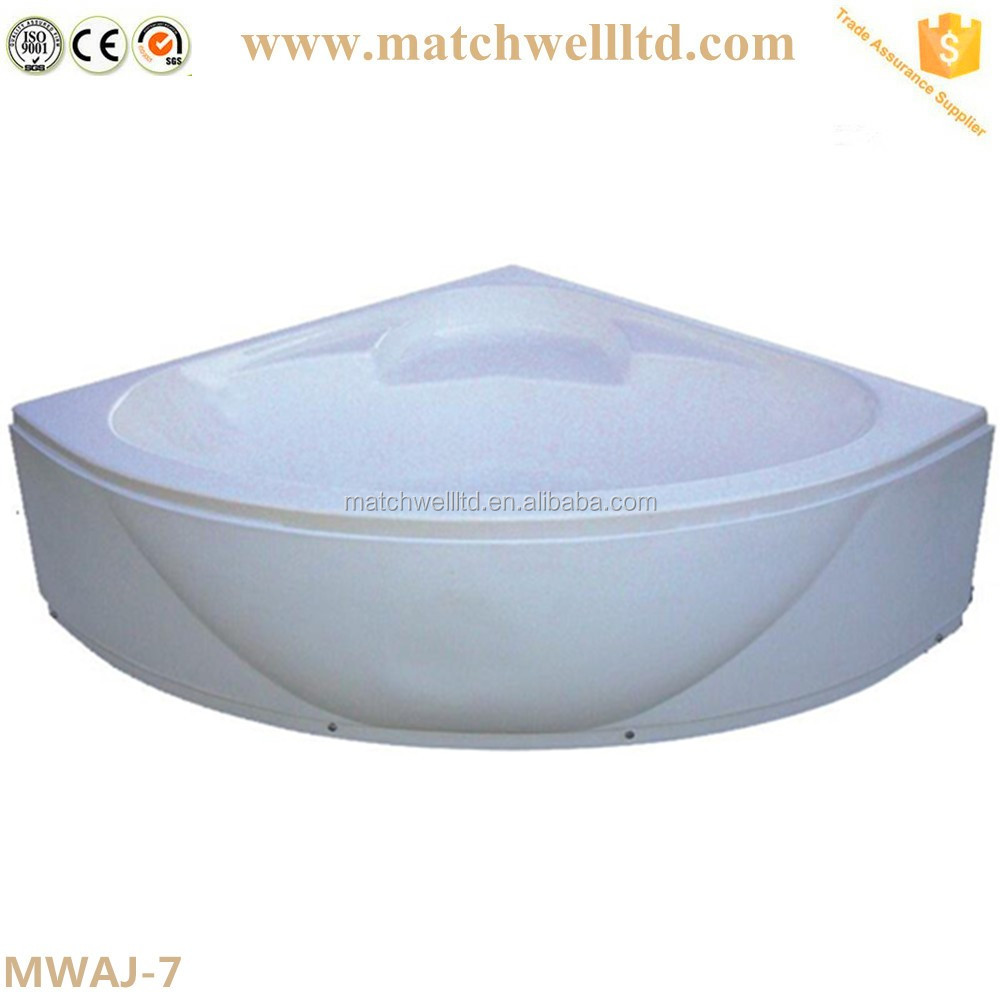 Used Free Standing Indorr Portable Bath Tub For Shower Bath - Buy ...