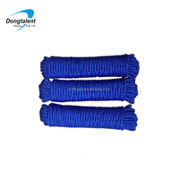 16 strand poly braid rope from Shandong