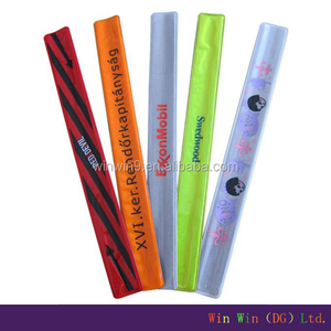 Ruler slap bracelet printing ruler for convenient use