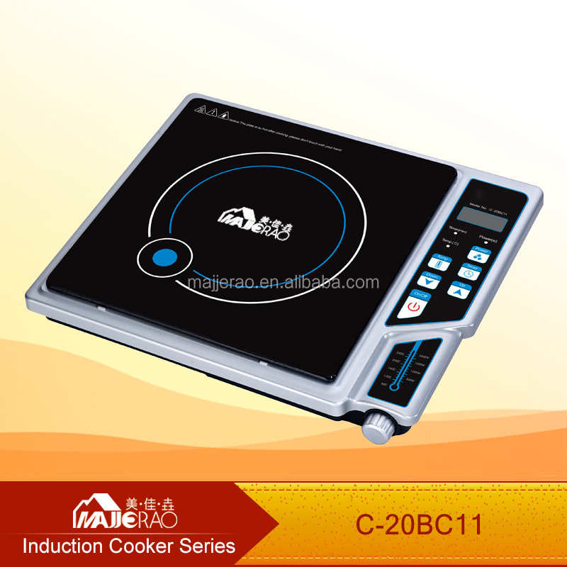 Induction Cooker Coil/National Induction Cooker With Knob