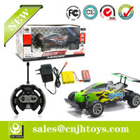 2014 New Products RC Radio Remote Control Racing Car Kart Buggy