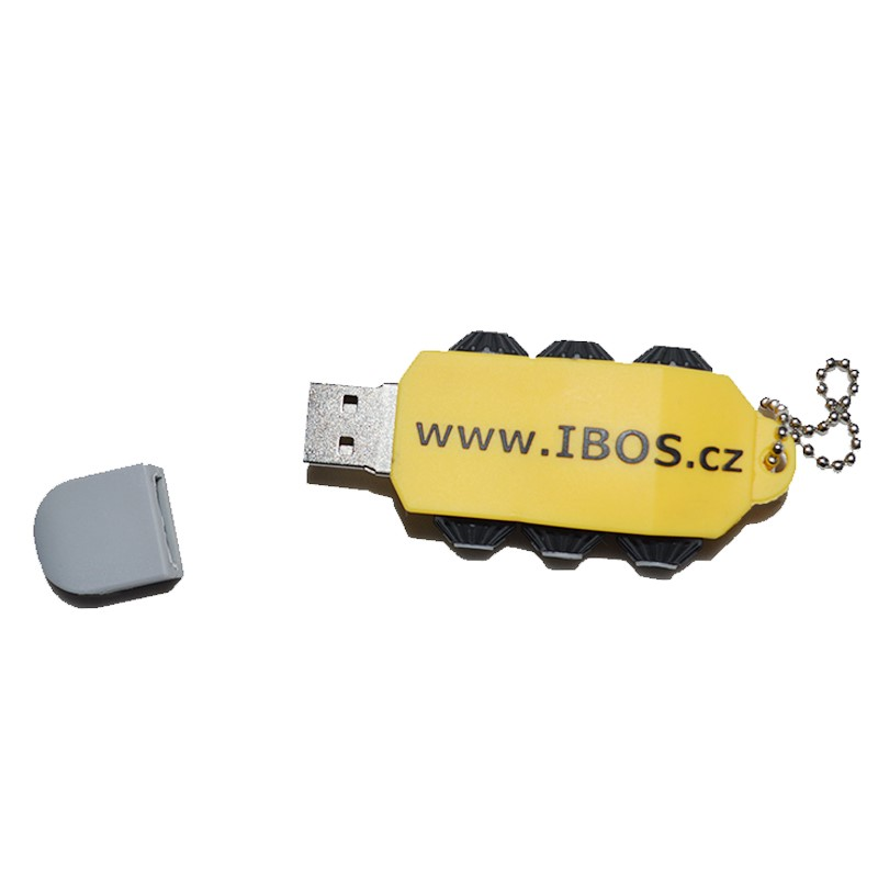 New hotsale LED light usb flash drive 8GB 16GB USB