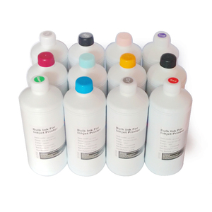 High Quality Special Water Based Pigment Ink for Epson Large Format Printer