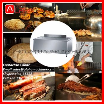Stove Top Anese Teppanyaki Grills