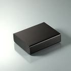 YGK-020 84*28*100mm Good quality metal pure aluminum electrical box