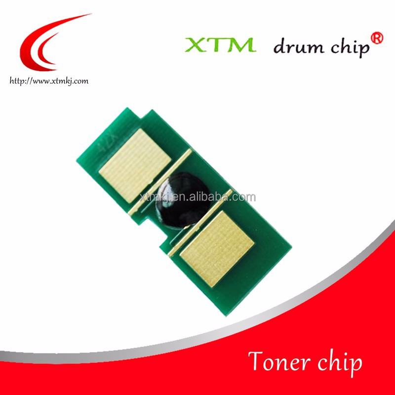 For HP 1005 chips 1006 toner chips CB435A cartridge count reset chip